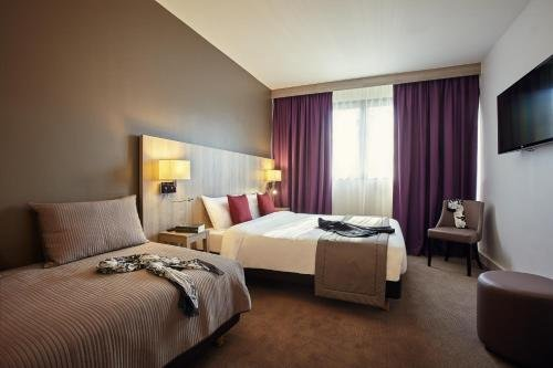 Mercure Versailles Parly 2 - фото 1