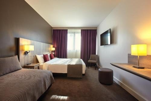 Mercure Versailles Parly 2 - фото 2