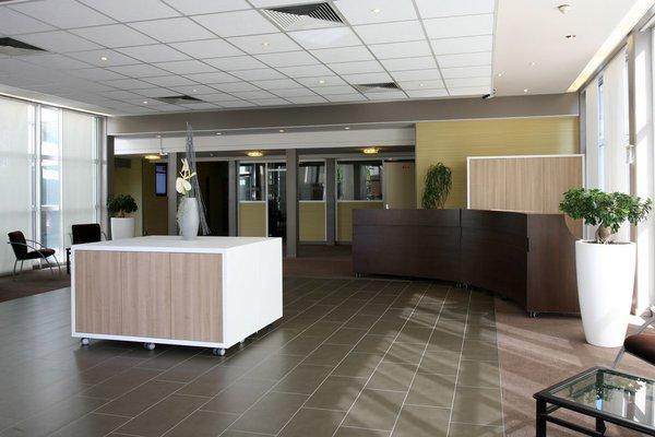 Mercure Lille Aeroport - фото 14
