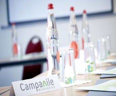 Campanile Montesson - Le Vesinet - фото 12