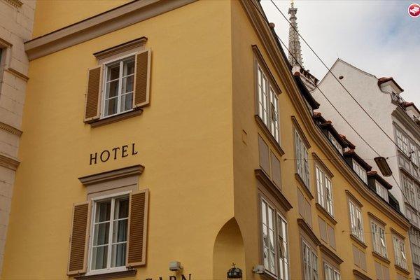 Hotel Konig von Ungarn - фото 34