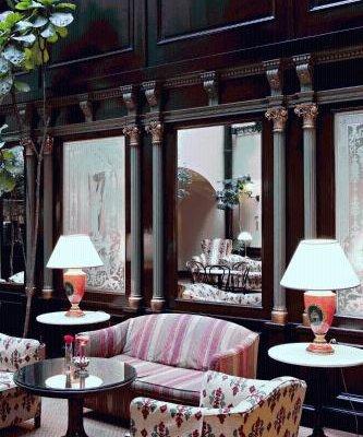 Hotel Konig von Ungarn - фото 1