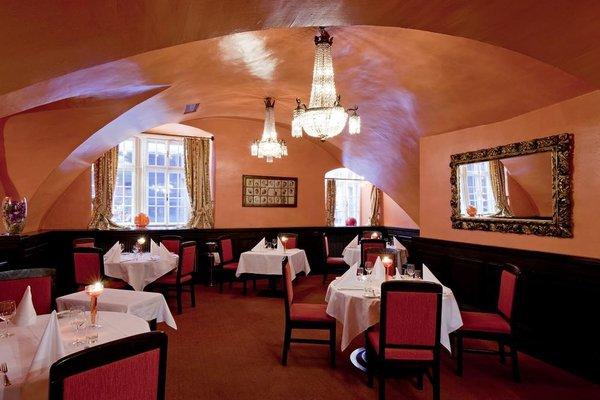 Hotel Konig von Ungarn - фото 11