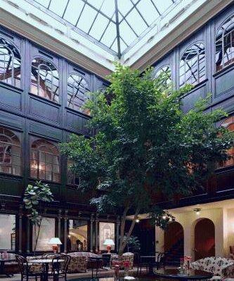 Hotel Konig von Ungarn - фото 13