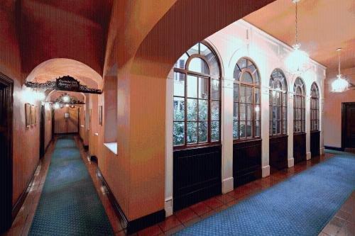 Hotel Konig von Ungarn - фото 15