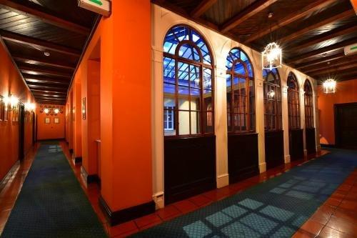 Hotel Konig von Ungarn - фото 16