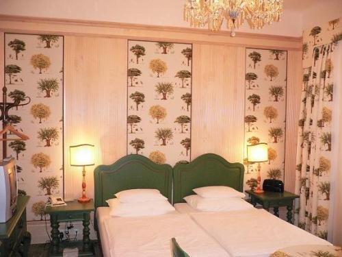 Hotel Konig von Ungarn - фото 2