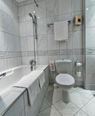 Hotel Konig von Ungarn - фото 9