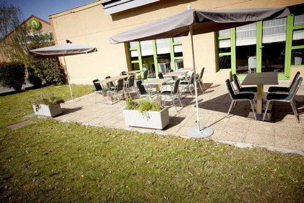 Campanile Bordeaux Sud - Pessac - фото 19