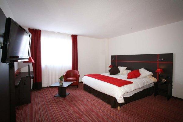 Zenia Hotel & Spa - фото 2