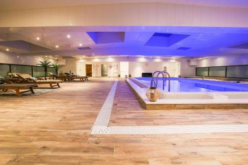 Zenia Hotel & Spa - фото 21