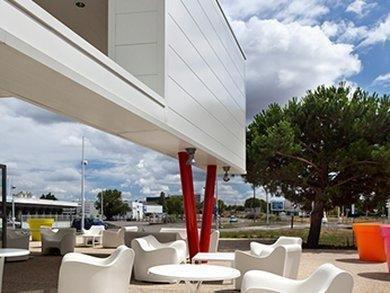 ibis Styles Nantes Reze Aeroport - фото 19