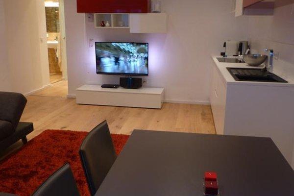 Vienna7th Design Apartments - фото 15