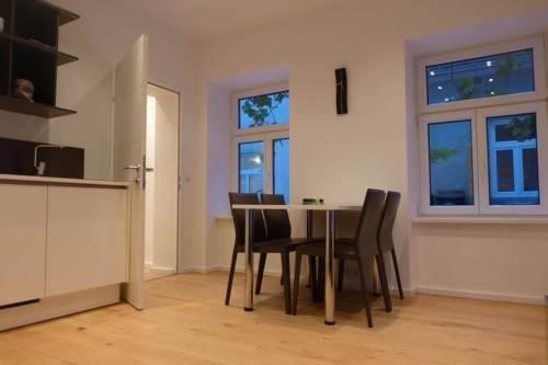Vienna7th Design Apartments - фото 1