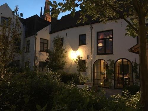 B&B The Herring's Residence - фото 13