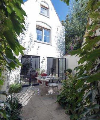 B&B The Herring's Residence - фото 22