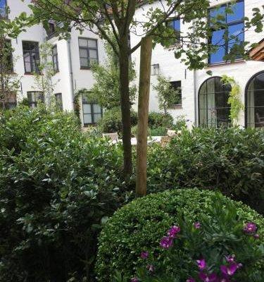 B&B The Herring's Residence - фото 7