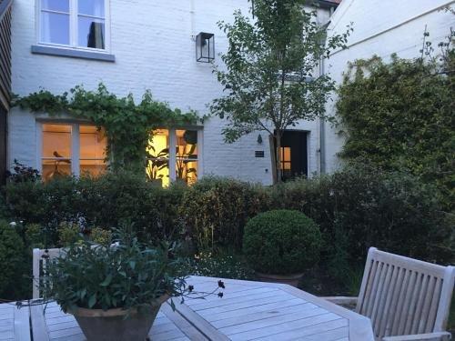 B&B The Herring's Residence - фото 8