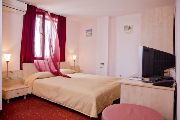 Plazza Palace Hotel - фото 3