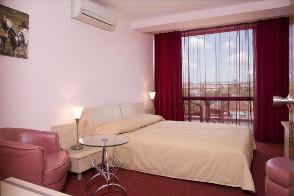 Plazza Palace Hotel - фото 4