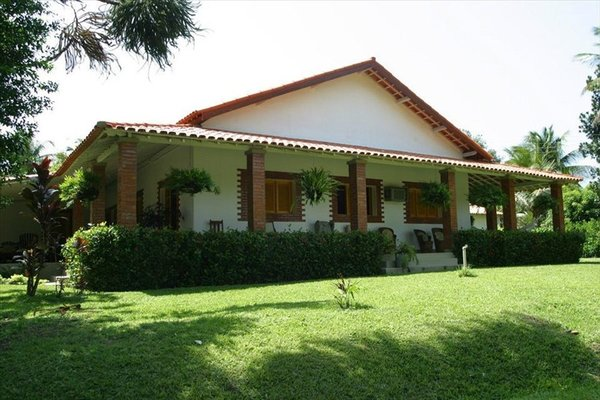 Гостиница «Fazenda Amaragi», Rio Formoso
