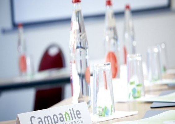 Campanile Saint-Avold - фото 10
