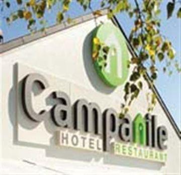 Campanile Saint-Avold - фото 23