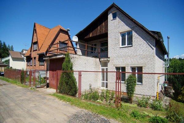 Гостевой дом Уют - фото 14