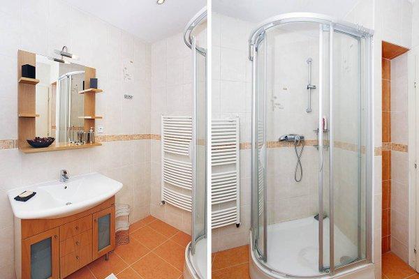 Apartment in Prague Centre - фото 10
