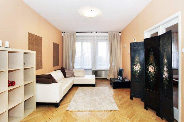 Apartment in Prague Centre - фото 2