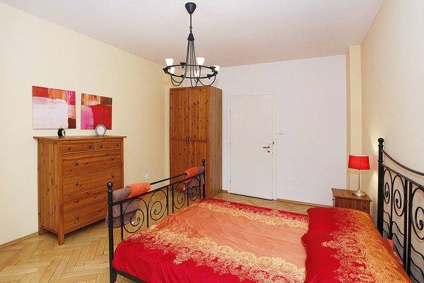 Apartment in Prague Centre - фото 3