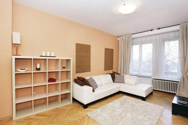 Apartment in Prague Centre - фото 4
