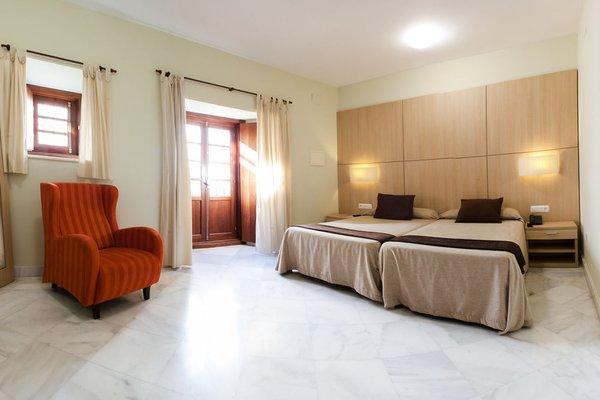 Hotel Boutique Convento Cadiz - фото 1