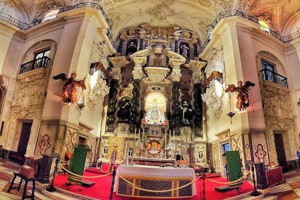 Hotel Boutique Convento Cadiz - фото 17