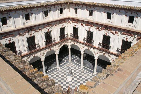 Hotel Boutique Convento Cadiz - фото 19