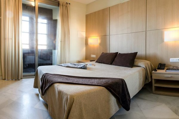 Hotel Boutique Convento Cadiz - фото 2