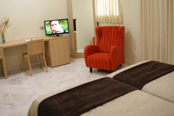 Hotel Boutique Convento Cadiz - фото 3