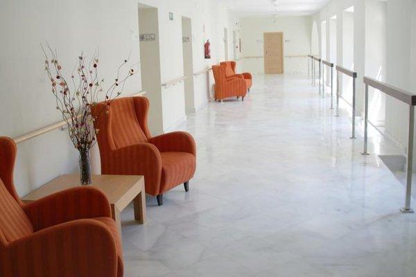 Hotel Boutique Convento Cadiz - фото 4
