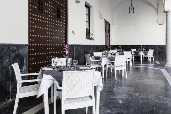 Hotel Boutique Convento Cadiz - фото 9