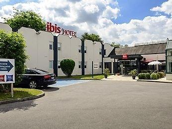 ibis Rouen Parc Expos Zenith - фото 18