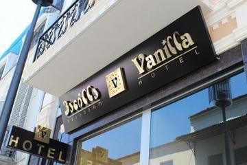 Hotel Vanilla - фото 2