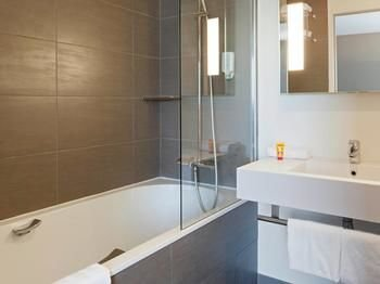ibis Styles Rennes St. Gregoire - фото 10