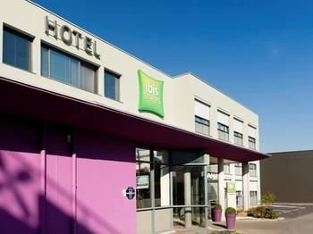 ibis Styles Rennes St. Gregoire - фото 22
