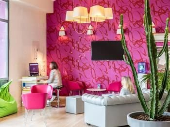 ibis Styles Rennes St. Gregoire - фото 6