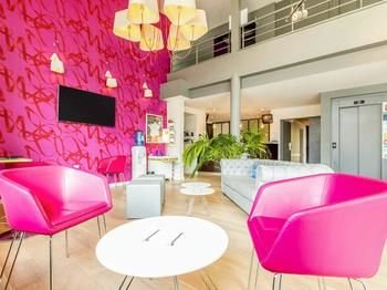 ibis Styles Rennes St. Gregoire - фото 8