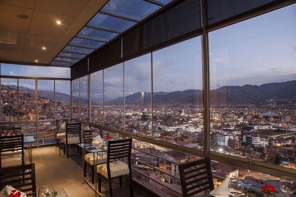 Wyndham Cusco Saqsayhuaman - фото 16