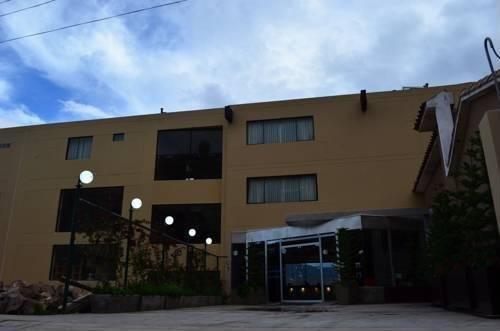 Wyndham Cusco Saqsayhuaman - фото 21