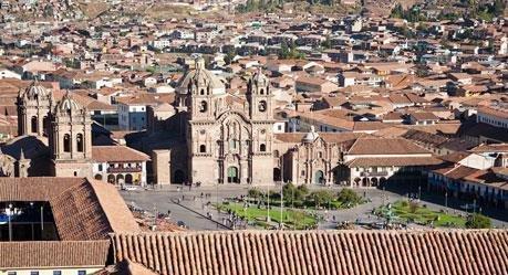 Wyndham Cusco Saqsayhuaman - фото 23