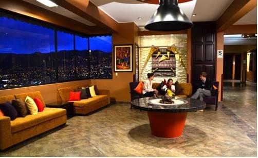 Wyndham Cusco Saqsayhuaman - фото 6