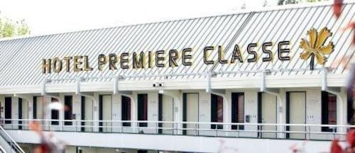 Premiere Classe Rennes Sud Saint Jacques - фото 12